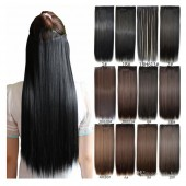 STOCK HAIR EXTENSION